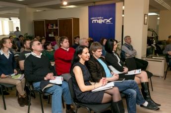 Бізнес-ідеї від меблевої компанії MERX