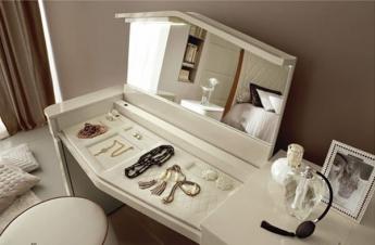 Спальня Grace – нова пропозиція від фабрики ALF