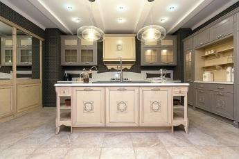 «Кухонні меблі» MERX на KIFF 2014. 28-31 ТРАВНЯ
