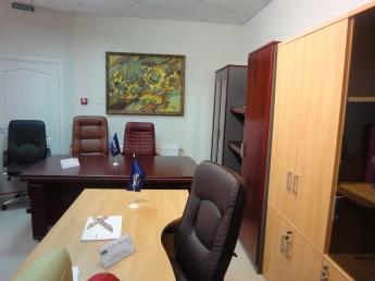 Офісні меблі MERX: новий салон у Вінниці!