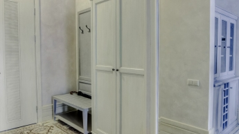 MERX виконала велике замовлення меблів для п'ятизіркового готелю Дюк в м. Одеса.