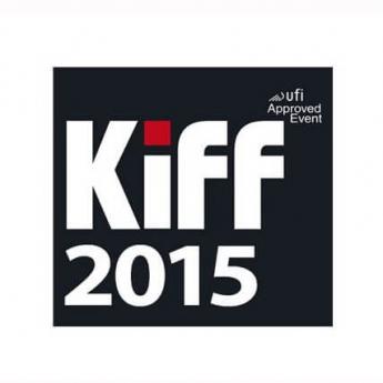 MERX на KIFF-2015. 11-14 березня