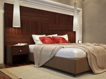 Серія меблів «Доміно» – кожна кімната особлива!
