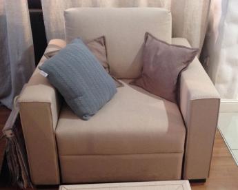 Крісло Modern – ідеальне для відпочинку і сну!