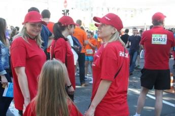 23-й Пробіг під каштанами: Разом до Перемоги!