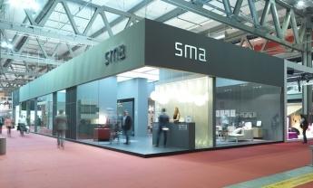 Новинки міланської виставки від фабрики SMA