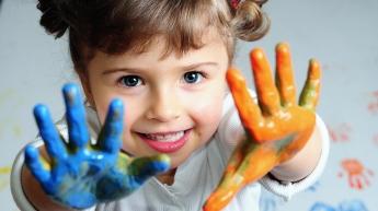Дарувати радість дітям так просто. Головне – почати!