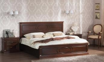 Спеціальна пропозиція на спальню Орхідея горіх