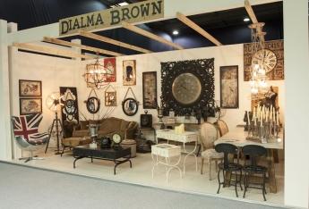 Dialma Brown на KIFF 2016. Аксесуари та меблі на найвишуканіший смак