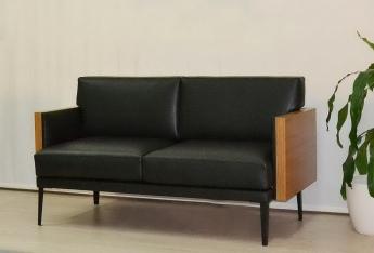 Офісний диван Martin. Виграшно виглядає скрізь