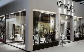 CorteZari. Особливий стиль, особливі меблі