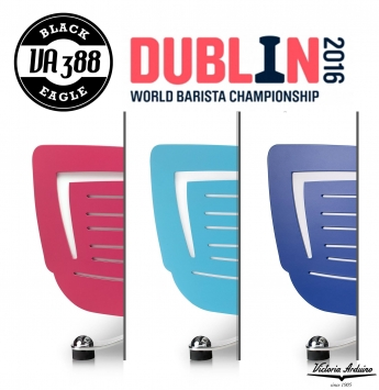 World Barista Championship 2016