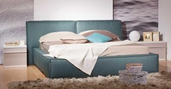 Ліжко Modern. Відпочивати, так з комфортом