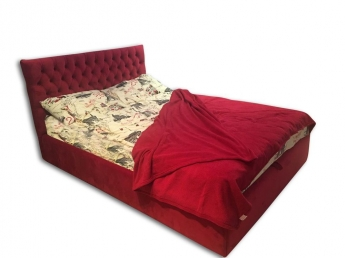 Ліжко Astoria New: спати – одне задоволення!