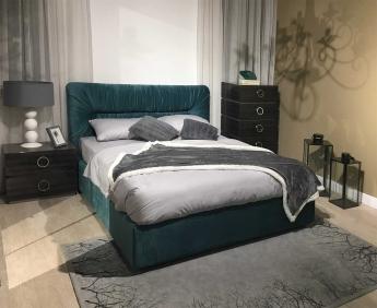 Новинка. Кровать Edera – мягкое начало дня