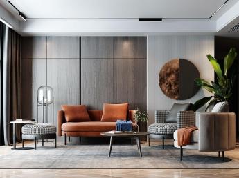 Новинка – коллекция мягкой мебели Ember