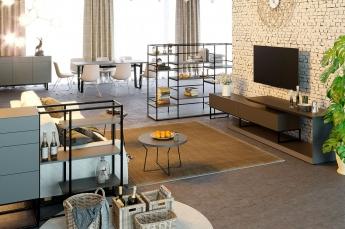 Колекція Life: для спальні та вітальні