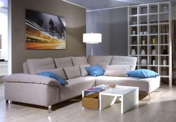 Кутовий диван, що потрібно знати при його виборі