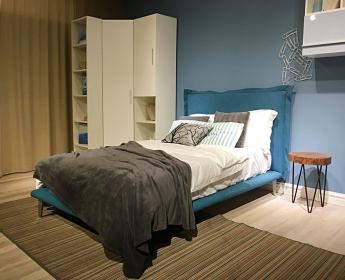 Ліжко Lounge: сучасний дизайн, незмінний комфорт