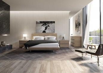 Спальня Moderno. Сучасний стиль життя – сучасні меблі