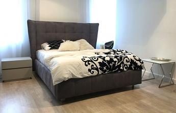 Ліжко Onda: сон – хороший, а відпочинок – приємний
