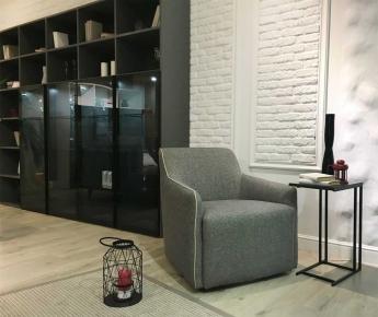 Кресло Rodon: баланс красоты и комфорта