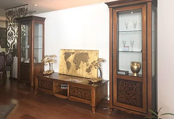 до -70% на итальянскую мебель из наличия