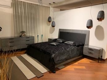 Новинки фабрики ALF: спальня и гостиная Novecento