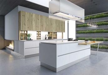Кухня Naomi – ідеальний баланс краси та якісті