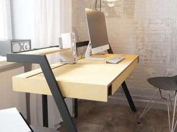 Комп'ютерний стіл. Вибираємо правильно