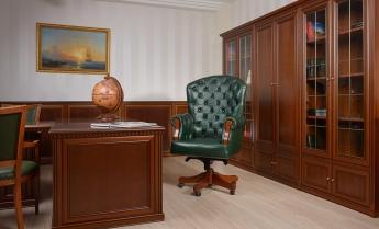 Офісні крісла. Вибираємо. Купуємо