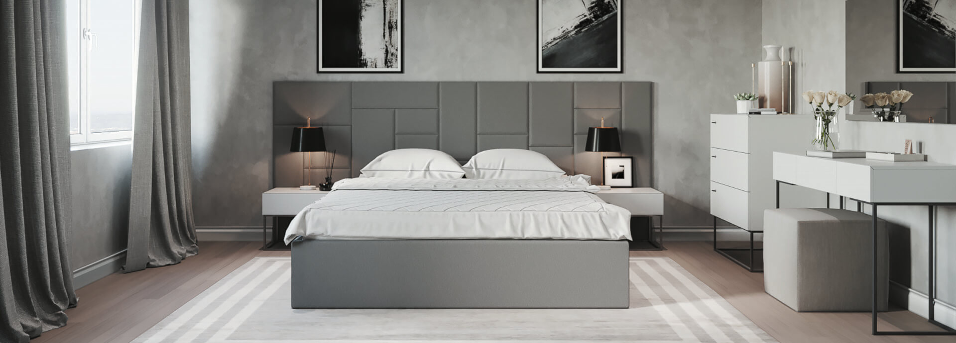Life Bedroom