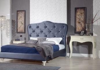 Ліжко Milena. Здоровий сон гарантований