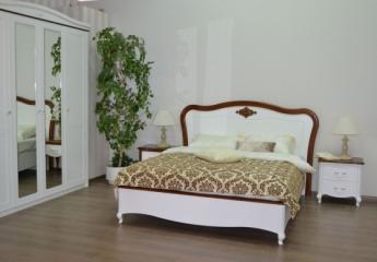 Спальня Poema - приємний відпочинок та комфортний сон