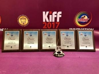 Компанія MERX стала переможцем конкурсу BEST MEBEL UA 2017