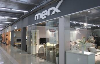 MERX у Львові. Новий салон