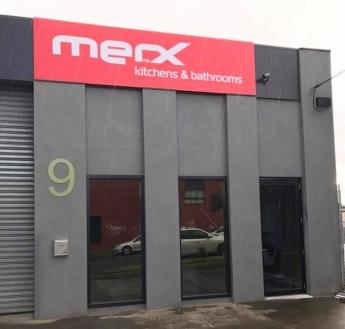 Компанія MERX відкрила новий салон в Австралії