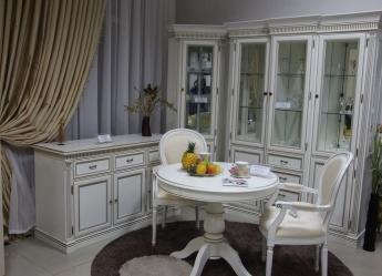 Салон MERX у місті Дніпро: меблі на будь-який смак!