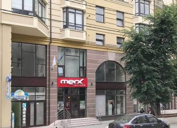 В Івано-Франківську відкрився салон меблів MERX