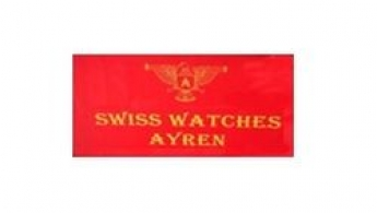AYREN Watch Boutique