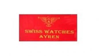 Часовой бутик AYREN