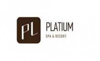 Гостиница Platium Spa & Resort