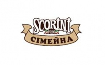 Сеть кофейных заведений Scorini