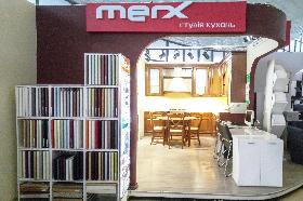 bul. Druzhby narodiv, 23,  «Dom mebeli» Shopping Center, 2nd floor, MERX Studio of Kitchens