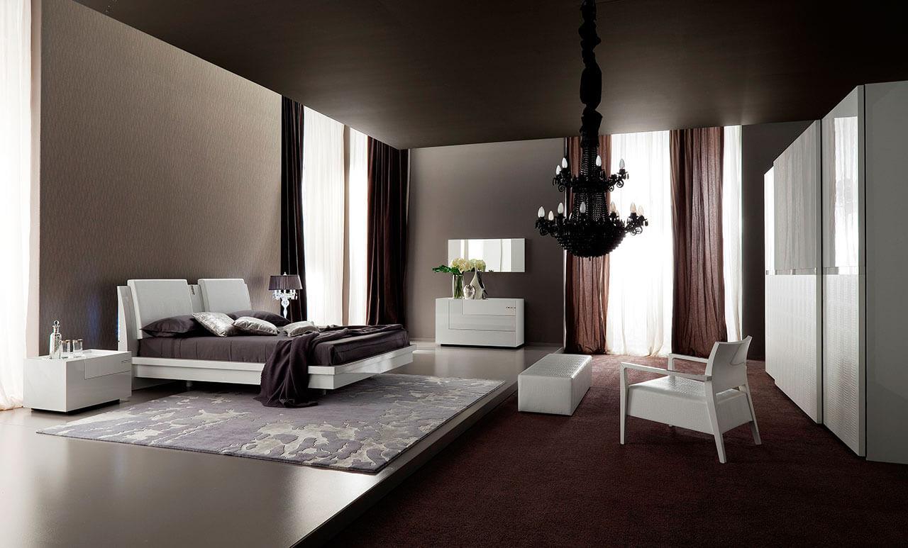 элегантная спальня Armobil