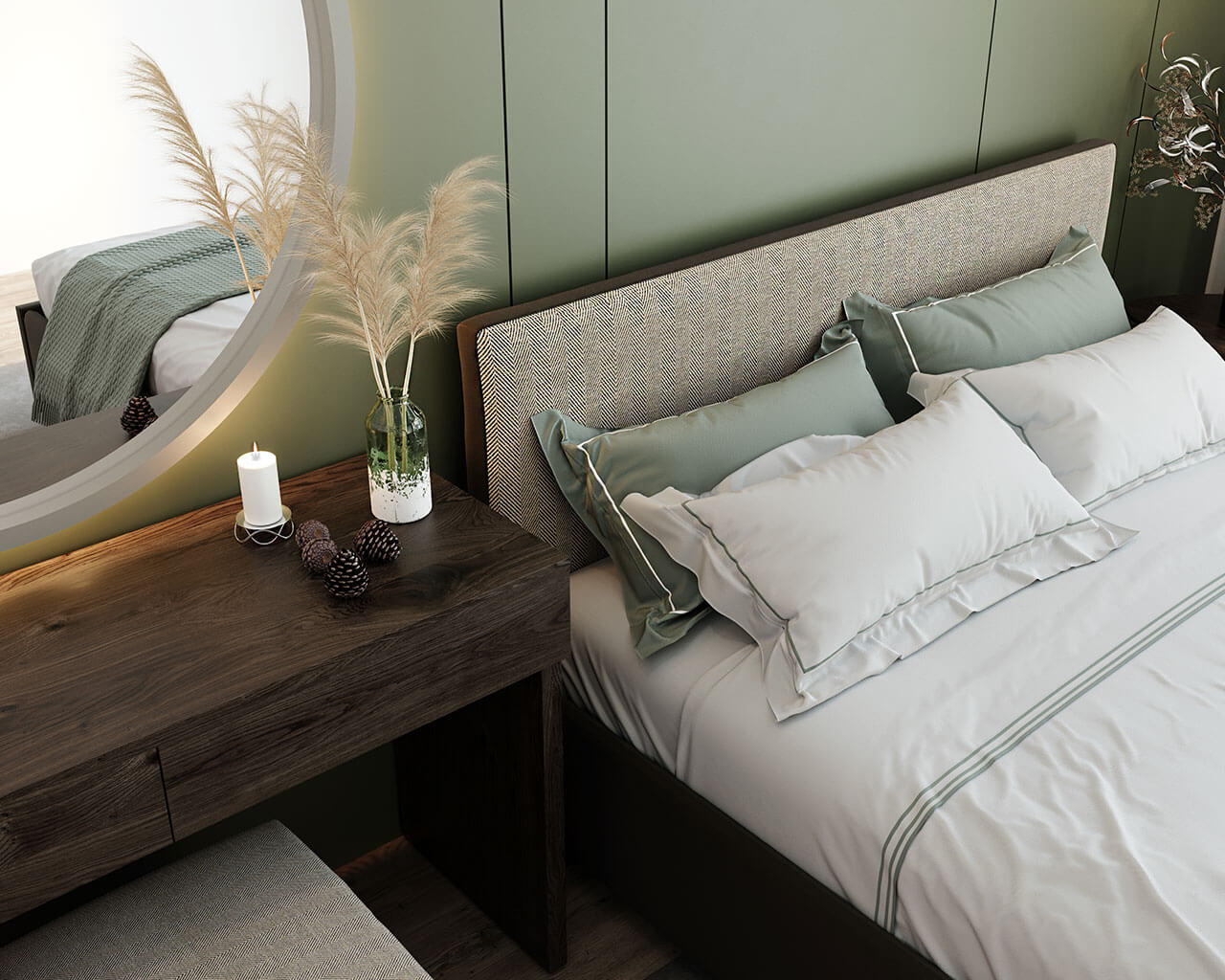 Как выбрать кровать в спальню: 100 фото лучших примеров