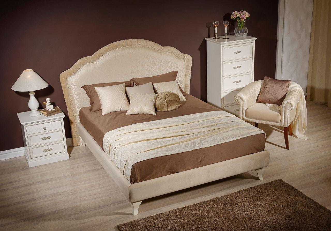 кровать Меркс