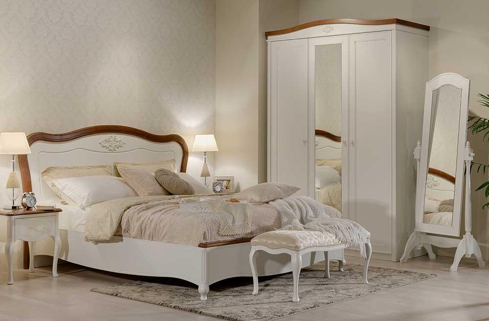мебель Меркс для спальни