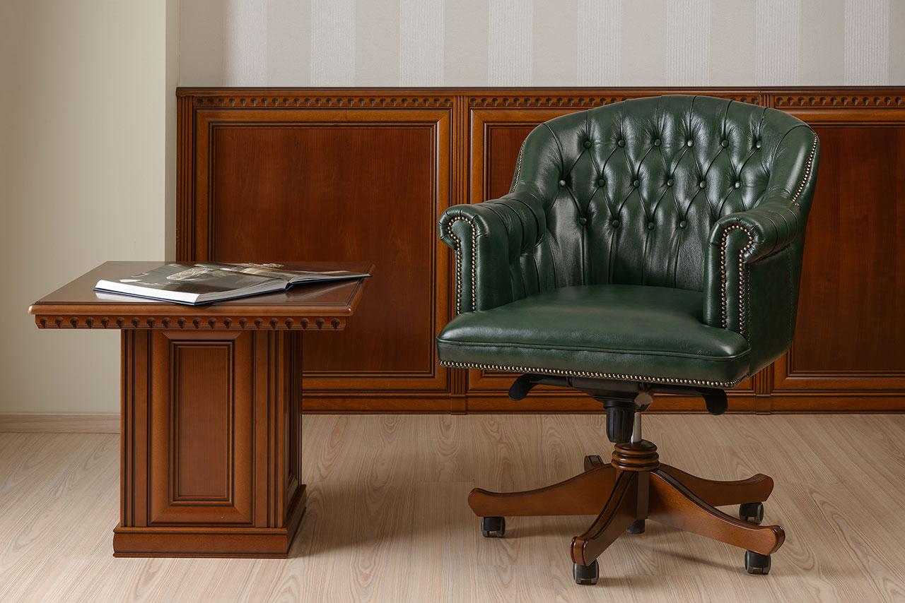 Admiral armchair for Admiral nail salon