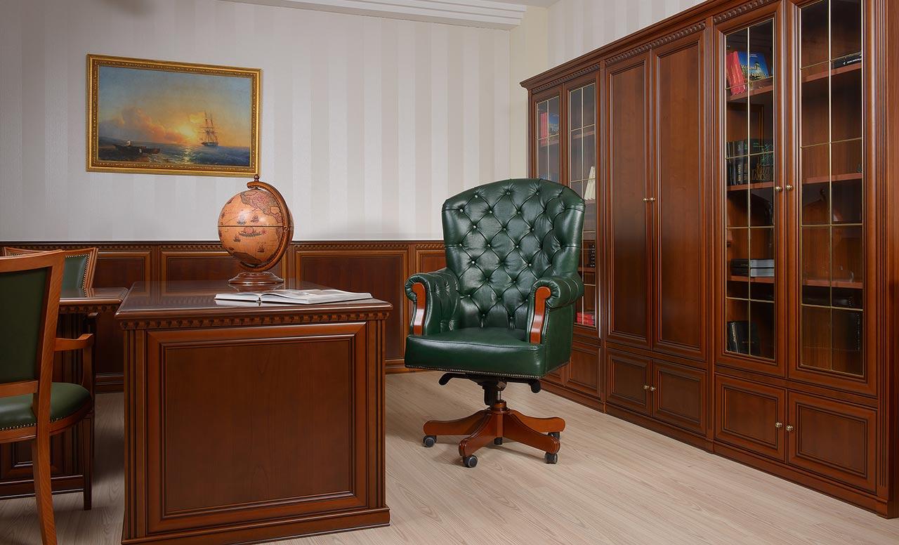Широкий выбор офисной мебели